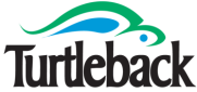 Turtleback Golf Course Logo